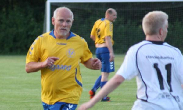 Flemming Lund, Borup