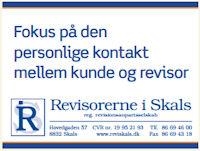 Revisorerne i Skals