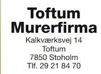 Toftum Murer